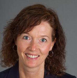 Debbie Pokornik on Women Rocking Wall Street