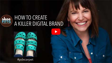 How to Create a Killer Digital Brand