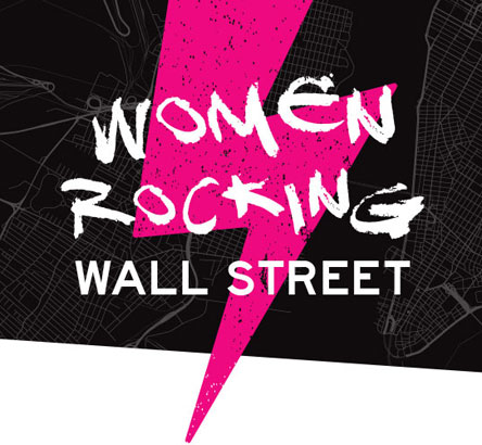 Women Rocking Wall Street Podcast