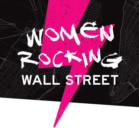Women Rocking Wall Street Podcast